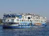 Komfort-Class Nilschiff