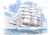Sea Cloud Hussar